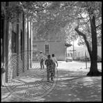 Around Oxford square, image 2 by J. R. Cofield