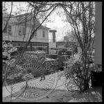 Around Oxford square, image 12 by J. R. Cofield