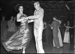 Formal dance on campus, image 3 by J. R. Cofield