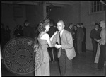 Formal dance on campus, image 4 by J. R. Cofield