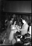Formal dance on campus, image 7 by J. R. Cofield