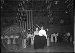 Formal dance on campus, image 8 by J. R. Cofield