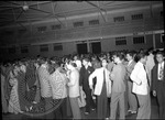 Formal dance on campus by J. R. Cofield