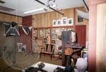 Cofield Studio interior, before fire, image 2 by J. R. Cofield