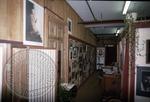 Cofield Studio interior, before fire, image 3 by J. R. Cofield