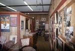 Cofield Studio interior, before fire, image 4 by J. R. Cofield