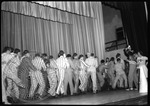 Pajama party, pep rally on campus, image 4 by J. R. Cofield