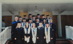 Croft Class of 2002 by University of Mississippi. Croft Institute for International Studies