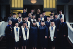 Croft Class of 2005 by University of Mississippi. Croft Institute for International Studies