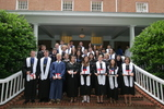 Croft Class of 2008 by University of Mississippi. Croft Institute for International Studies