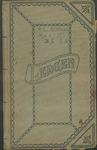 R. L. Mitchell's Farm Ledger. Box 4: Folder 1 by Bobby Mitchell