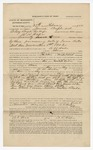 Merchant's Deed of Trust, 27 February 1902 by Prospect Hill Plantation