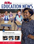 Education News 2012-2013 by University of Mississippi. School of Education