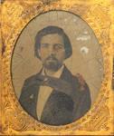 Caleb Josiah James Shipp by Elijah Fleming