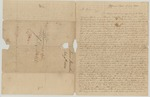 James Stevenson of Scotland to William Young of Port Gibson (Miss.). by James Stevenson and William Young