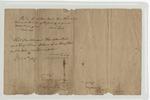 Bond of William Christie to Lewis Evans. December 13, 1813 by William Christie and Lewis Evans