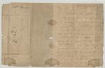 Thos. Barnes to William Lindsey Esqr. July 30, 1808. by Thomas Barnes and William Lindsey