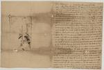 Lewis Evans of Natchez to William Christie of Bruinsburg. January 22, 1814. by Lewis Evans and William Christie