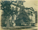 Bryant Hall by Author Unknown