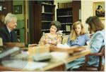 Armis Hawkins and staff, image 009