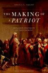 The Making of a Patriot: Benjamin Franklin at the Cockpit by Sheila L. Skemp