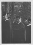James H. Meredith at Commencement by Russell H. Barrett