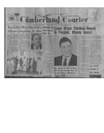 Former M'boro Patrolman Honored by President, Attorney General by Cumberland Courier (Middlesboro, Ky.)