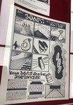 Comics Machine: Abstract and Asemic Comics by Gene Kannenberg Jr.