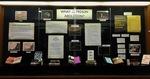 Prison Abolition Exhibit by Cecelia Parks, Rachael McDuffey, Garrett Felber, Brody Watson, Sara Wilson, and Natalie Teyema