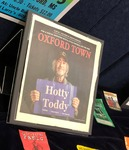 "Ron ""Ronzo"" Shapiro: Oxford's Beloved Bohemian by Jennifer Ford"