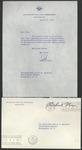 Vice President Richard Nixon to Senator James O. Eastland, 31 March 1955