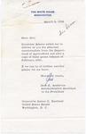 Jack Z. Anderson to Senator James O. Eastland, 4 March 1958