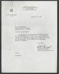 Cristino Bernazard to Mr. Congressman, 20 January 1978 by Cristino Bernazard