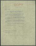 Senator James O. Eastland to Lyndon B. Johnson, 13 November 1972 by James O. (James Oliver) Eastland (1904-1986)