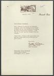 Betty Tilson to Senator James O. Eastland, 24 July 1974 by Betty Tilson