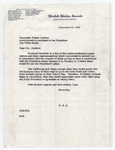 Lawrence F. O'Brien to Senator James O. Eastland, 19 December 1963