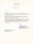 William T. Kendall to Senator James O. Eastland, 9 February 1976 by William Thomas Kendall