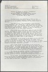 'Excerpts of Remarks by Nelson A. Rockefeller Prepared for Delivery at the Harry Truman Good Neighbor Award Luncheon Hotel Muehlebach, Kansas City, Missouri, 12:00 Noon, May 8, 1978' by Nelson A. Rockefeller and Happy Rockefeller
