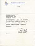 Hubert L. Harris, Jr. to Senator James O. Eastland, 14 July 1978 by Hubert L. Harris Jr.