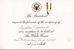President Jimmy Carter to Senator James O. Eastland, 14 June 1978 by Jimmy Carter