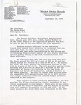 Senator James O. Eastland et. all to President Jimmy Carter, 20 September 1978 by James O. Eastland