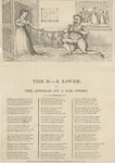The R----L Lover by Peter Pindar (1738-1819)