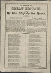 An Address to Great Britain, on behalf of her Majesty the Queen by John Scott