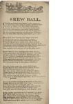 Skew Ball