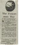 The Fisherman Boy