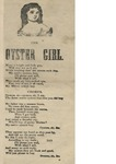 The Oyster Girl