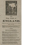 The Gay Girls of England