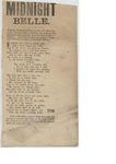 Midnight Belle by John W. Bettley