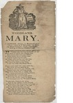 Woodland Mary