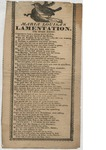 Maria Louisa's Lamentation